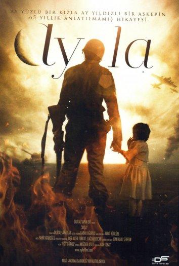 Смотреть Айла: Дочь войны онлайн в HD качестве 720p