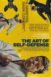 Смотреть Искусство самообороны онлайн в HD качестве 720p