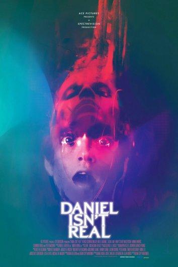 Смотреть Дэниел ненастоящий онлайн в HD качестве 720p