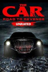 Смотреть Автомобиль: Дорога мести онлайн в HD качестве 720p