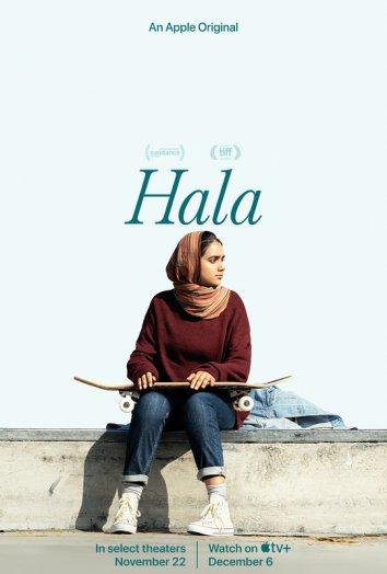 Смотреть Хала онлайн в HD качестве 720p