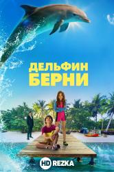 Смотреть Дельфин Берни онлайн в HD качестве 720p