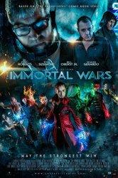 Смотреть Войны бессмертных онлайн в HD качестве