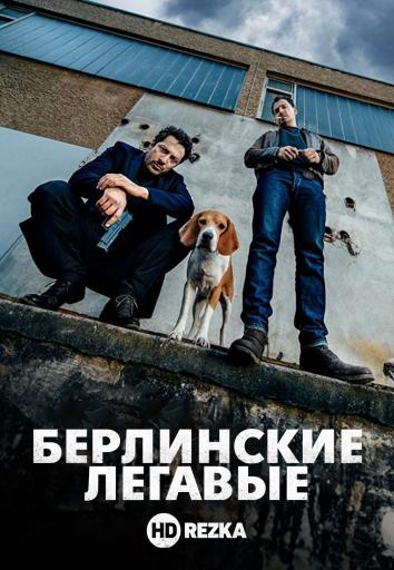 Берлинские легавые / Собаки Берлина