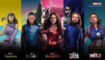 Смотреть сериалы 2020 года онлайн в HD качестве