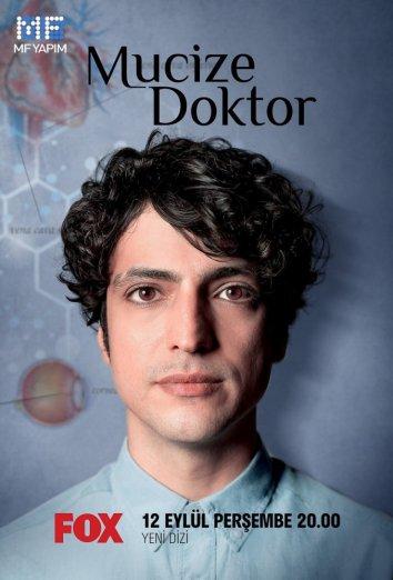 Смотреть Чудо-врач онлайн в HD качестве 720p