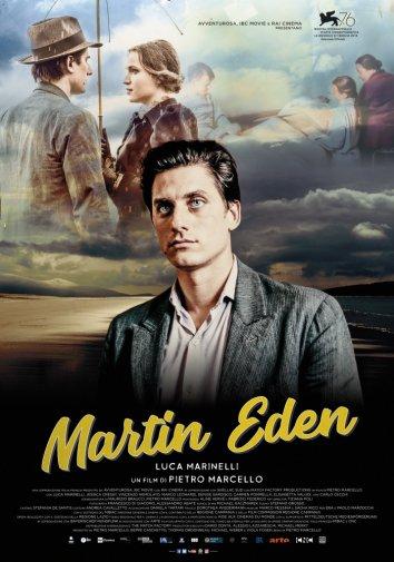 Смотреть Мартин Иден онлайн в HD качестве 720p