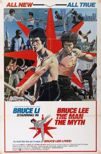 Смотреть Легенда о Брюсе Ли онлайн в HD качестве 720p
