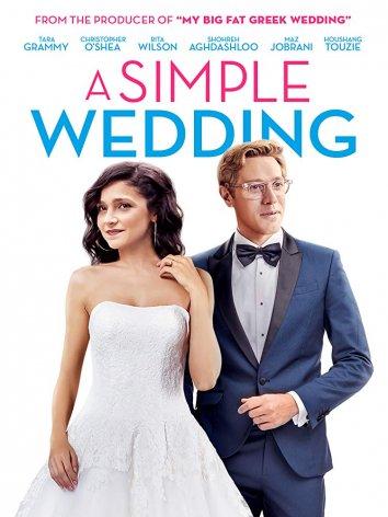 Смотреть Простая свадьба онлайн в HD качестве 720p