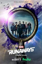 Смотреть Ранэвэйс / Беглецы онлайн в HD качестве 720p