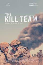 Смотреть Убийственная команда онлайн в HD качестве 720p