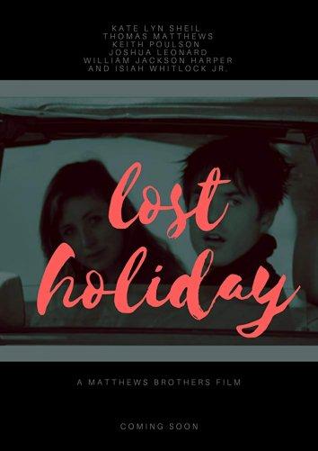 Смотреть Безумные каникулы онлайн в HD качестве 720p