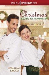 Смотреть Рождественский рецепт романтики онлайн в HD качестве 720p