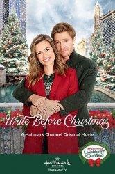 Смотреть Напиши перед Рождеством онлайн в HD качестве