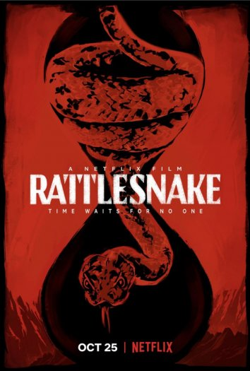 Смотреть Гремучая змея онлайн в HD качестве 720p