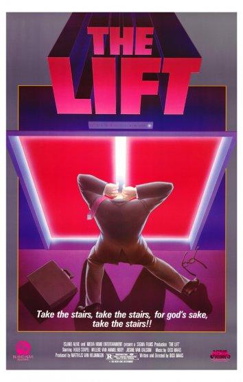 Смотреть Лифт онлайн в HD качестве 720p
