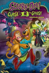Смотреть Скуби-Ду и проклятье тринадцатого призрака онлайн в HD качестве