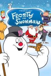 Смотреть Приключения Снеговика Фрости онлайн в HD качестве 720p