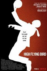 Смотреть Птица высокого полёта онлайн в HD качестве