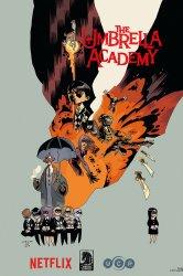 Смотреть Академия «Амбрелла» онлайн в HD качестве 720p