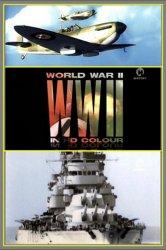 Смотреть Вторая мировая война в цвете онлайн в HD качестве 720p