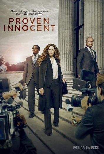 Смотреть Доказанная невиновность онлайн в HD качестве 720p