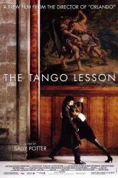 Смотреть Урок танго онлайн в HD качестве