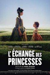 Смотреть Обмен принцессами онлайн в HD качестве 720p