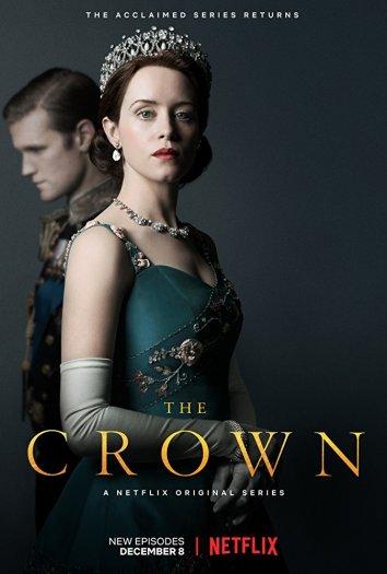 Смотреть Корона онлайн в HD качестве 720p