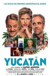 Смотреть Юкатан онлайн в HD качестве 720p