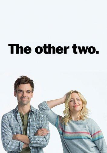 Смотреть Другие двое онлайн в HD качестве 720p