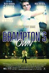 Смотреть Брэмптонский игрок онлайн в HD качестве