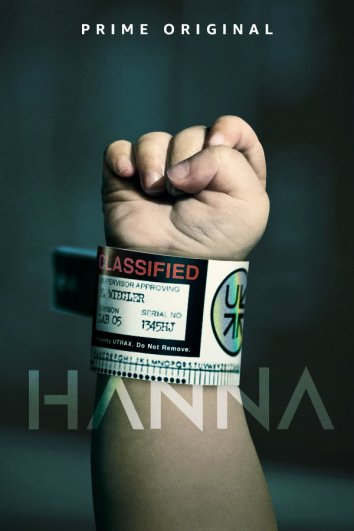 Смотреть Ханна онлайн в HD качестве 720p