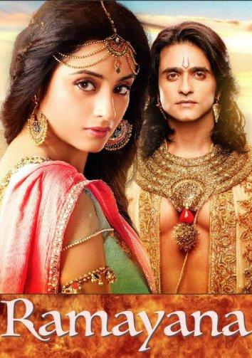 Смотреть Сита и Рама онлайн в HD качестве 720p