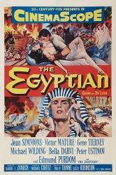 Смотреть Египтянин онлайн в HD качестве 720p