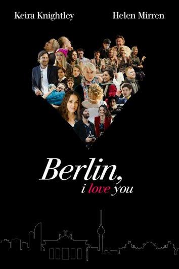 Смотреть Берлин, я люблю тебя онлайн в HD качестве 720p