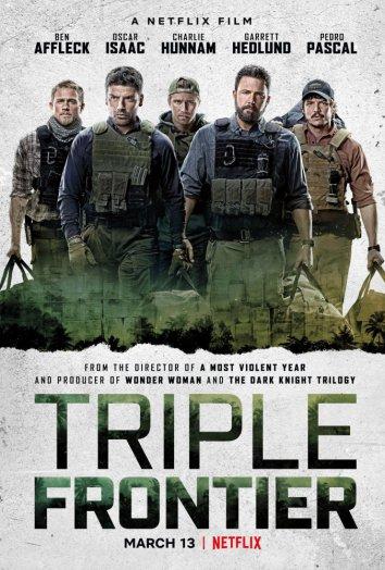 Смотреть Тройная граница онлайн в HD качестве 720p