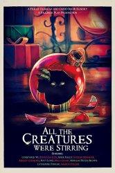 Смотреть Все существа перемешались / Карнавал чудовищ онлайн в HD качестве