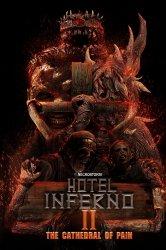 Смотреть Отель Инферно: Храм боли онлайн в HD качестве 720p