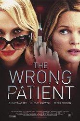 Смотреть Опасная пациентка онлайн в HD качестве