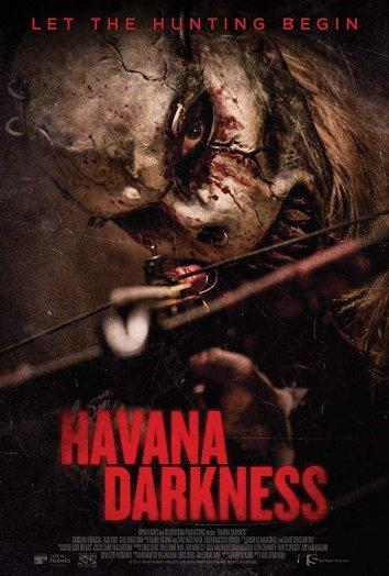 Смотреть Тьма в Гаване онлайн в HD качестве 720p
