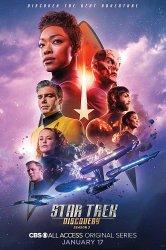 Смотреть Звёздный путь: Дискавери онлайн в HD качестве