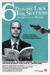 Смотреть Шесть законов успешного развития событий (в жизни, любви и деньгах) онлайн в HD качестве