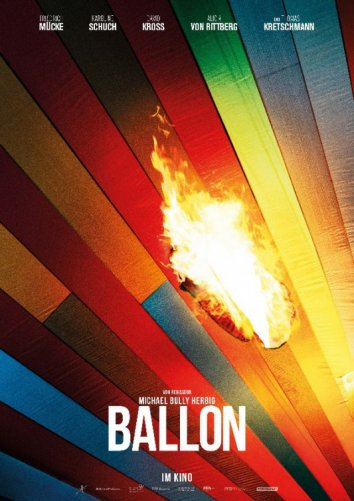 Смотреть Воздушный шар онлайн в HD качестве 720p