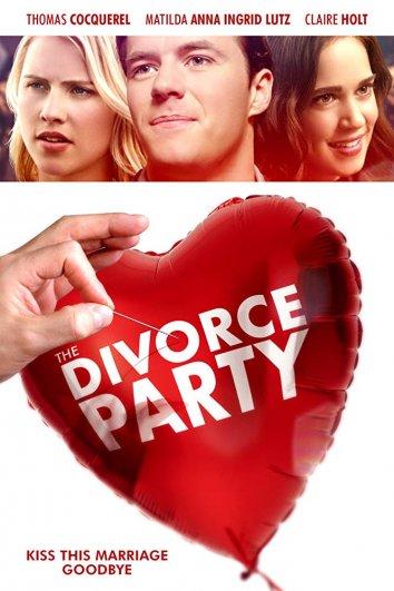 Вечеринка по случаю развода