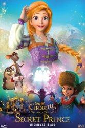 Смотреть Золушка и тайный принц онлайн в HD качестве 720p