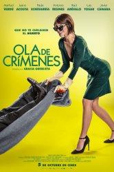 Смотреть Волна преступлений онлайн в HD качестве 720p
