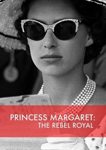 Смотреть Маргарет: Мятежная принцесса онлайн в HD качестве 720p