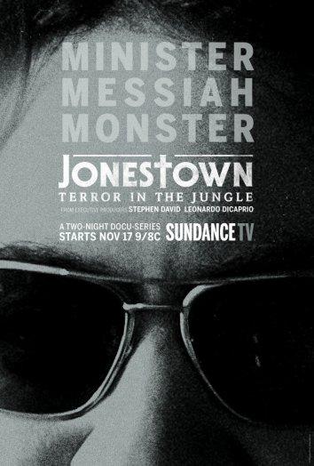 Смотреть Бойня в Джонстауне онлайн в HD качестве 720p