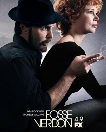 Смотреть Фосси/Вердон онлайн в HD качестве 720p